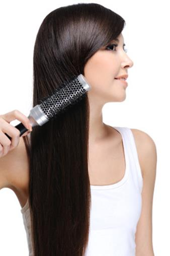 Шикарные волосы без особых затрат