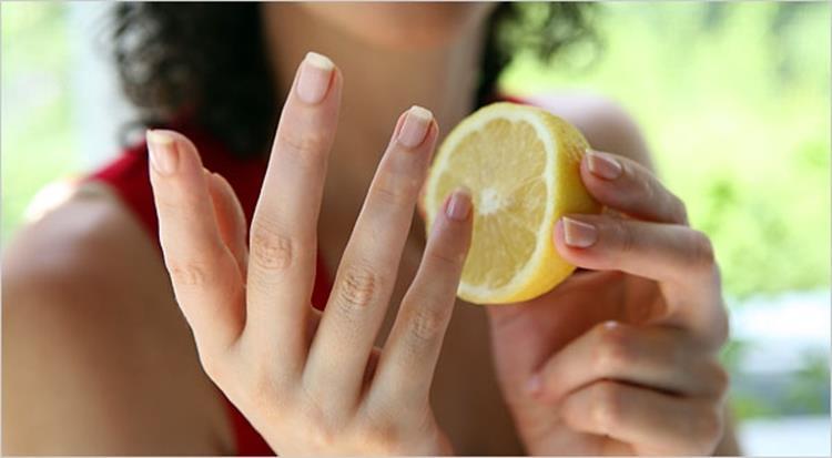 Лимонная процедура