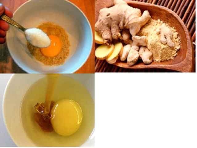Способы приготовления смеси