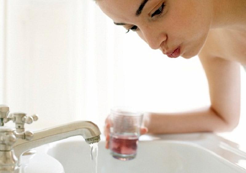 Эффективное средство при болях в горле