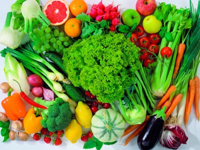 Витаминизированные продукты