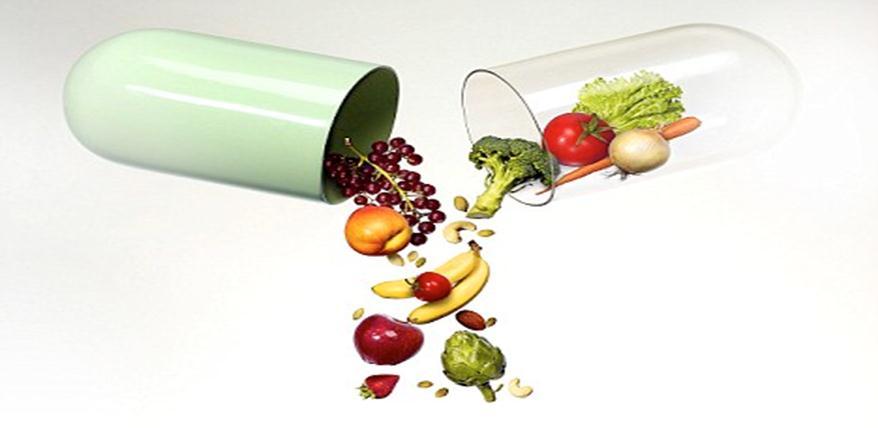 В одной капсуле весь необходимый набор витаминов