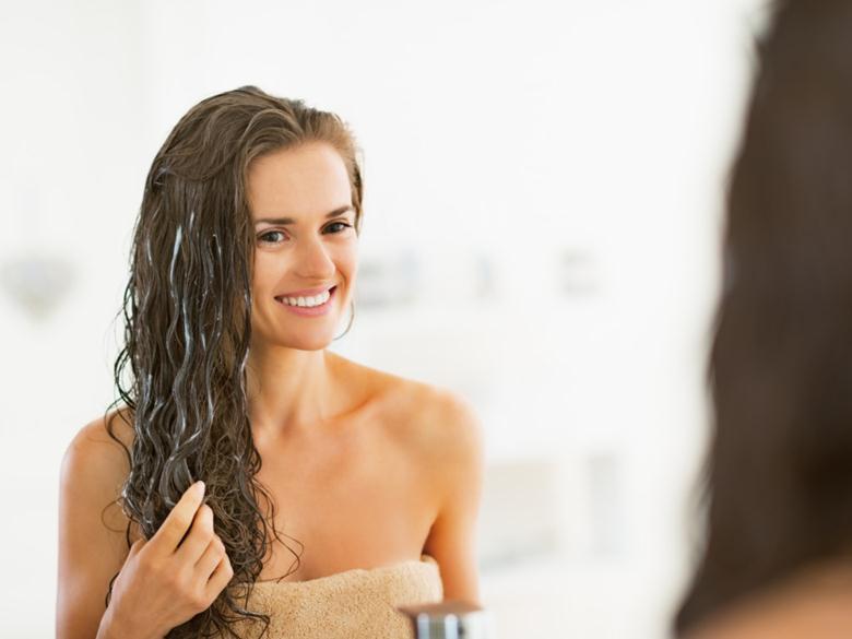 Кисломолочные продукты полезны для волос