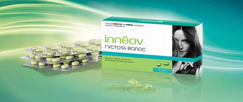 Аптечный препарат для волос