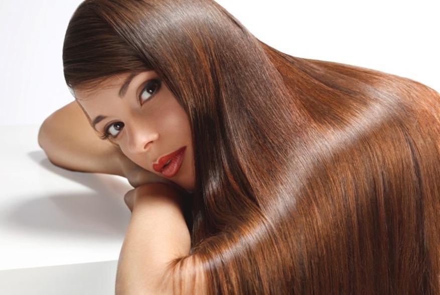 Витамины для волос для восстановления структуры волос
