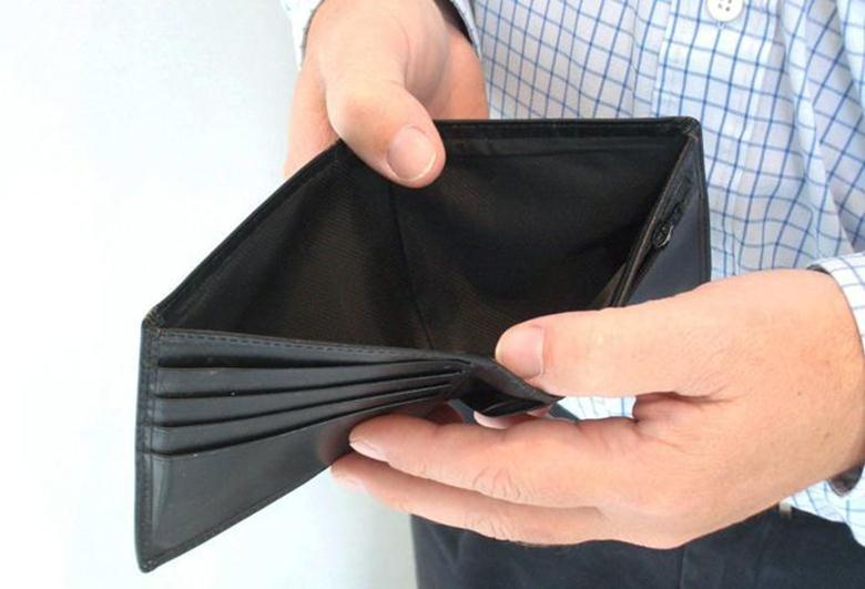 Когда ограничены финансовые возможности