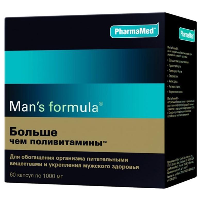 Комплекс для мужчин