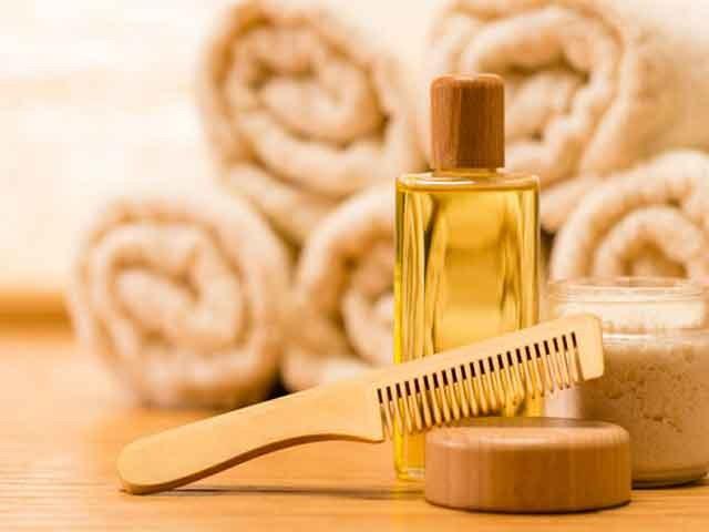 Рецепты масок с маслами от выпадения волос