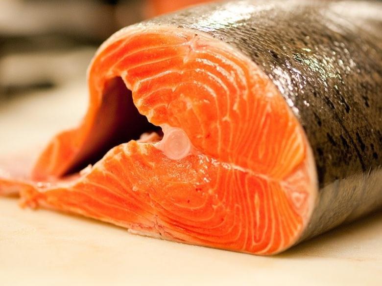 Рыба содержит витамин РР