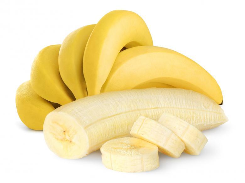 Бананы богаты полезными веществами