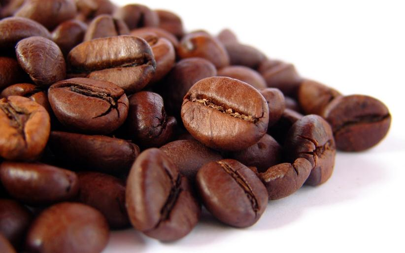 Семена кофейного дерева