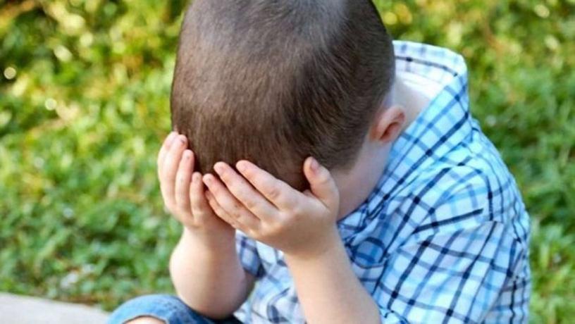 Выпадения волос в 12 лет мальчику
