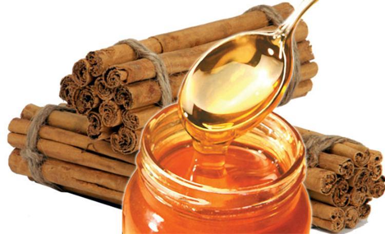 Мед и пряность