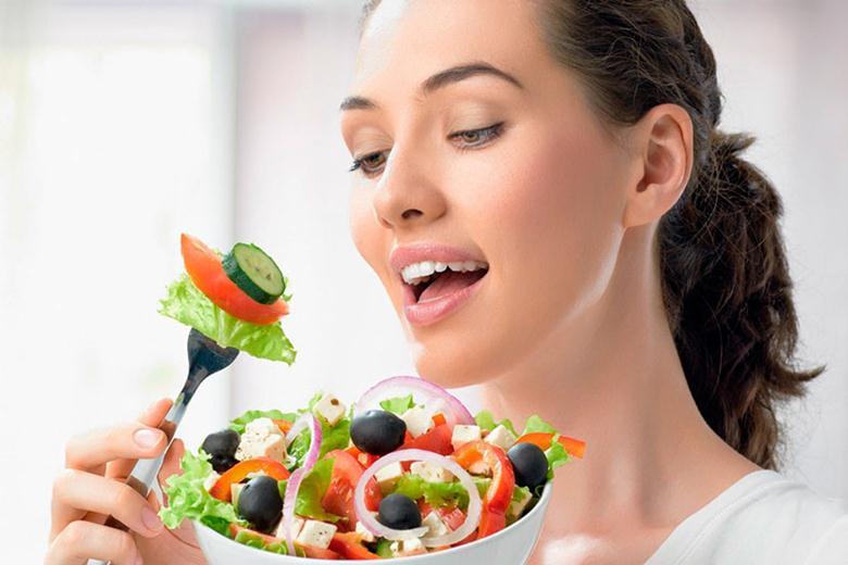 Витаминизирванная пища