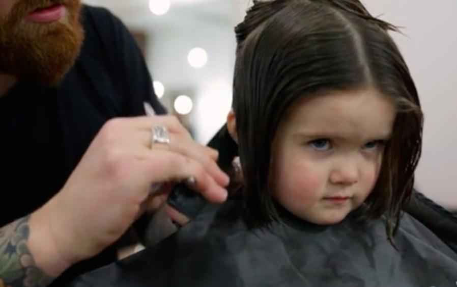 Сколько волос у человека на голове в среднем