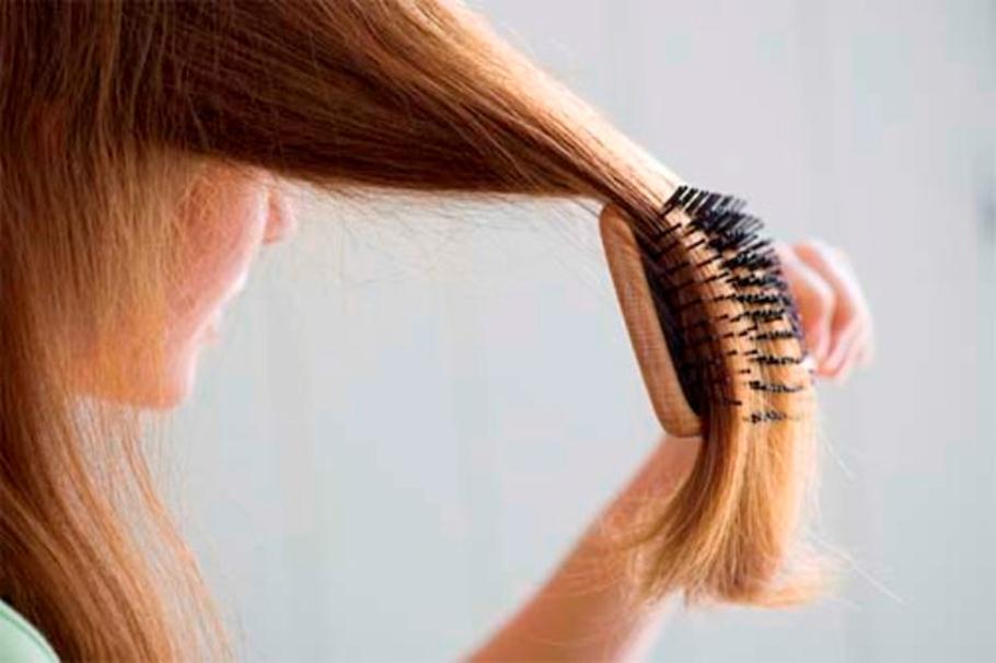 Вши и выпадение волос