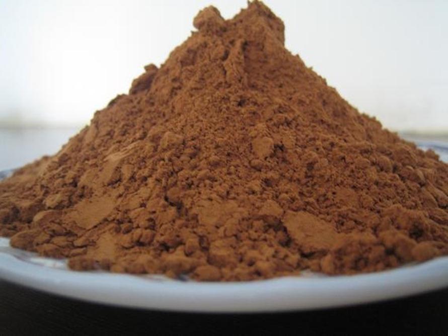 Продукт переработки семян шоколадного дерева