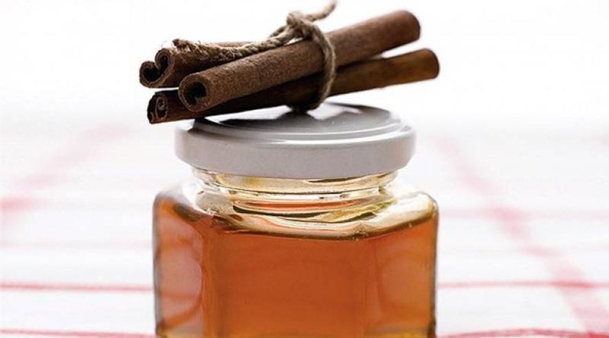 Продукт пчеловодства и пряность