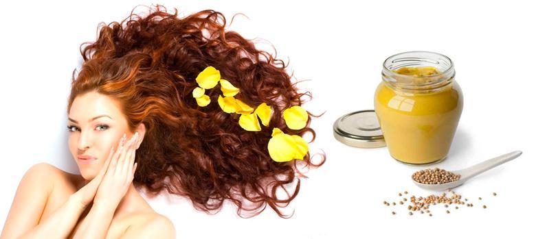 Роскошные рыжие волосы
