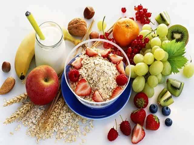 Витаминизированная пища