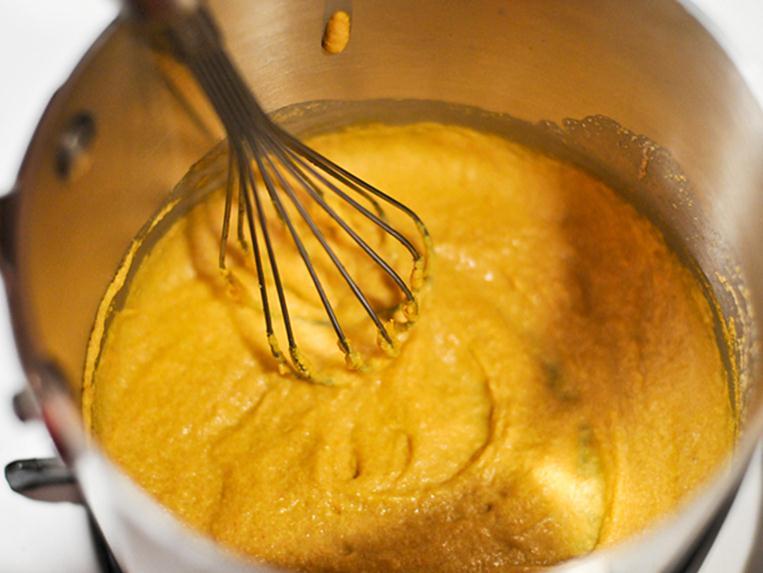 Маска от целлюлита с горчицы
