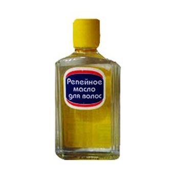 Полезное для волос масло
