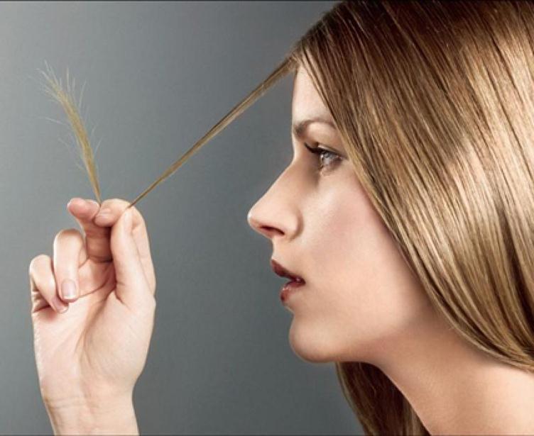 Маска для волос от секущихся кончиков и выпадения в домашних условиях
