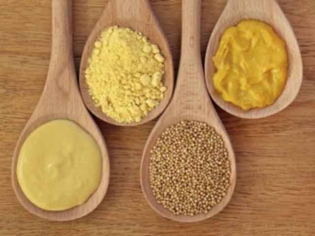 Зерна, порошок, смесь